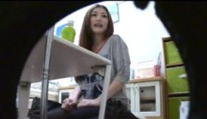 広島のマントルの女の子