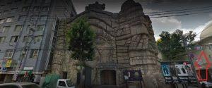 すすきののクラブ「キングムー」でたちんぼが出没した場所