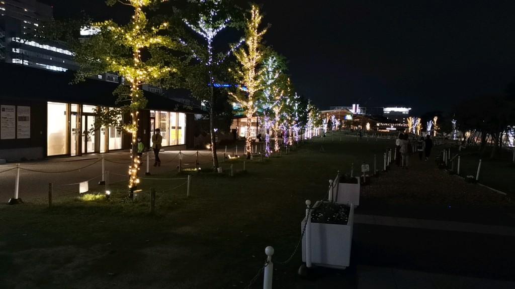 天王寺のたちんぼスポット「天王寺公園」