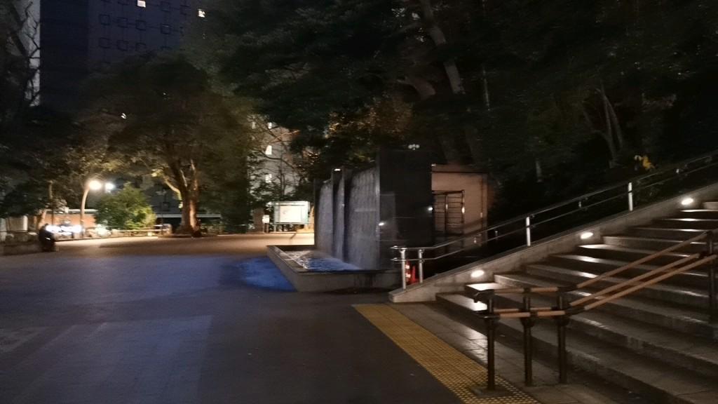上野の裏風俗スポット「上野公園」